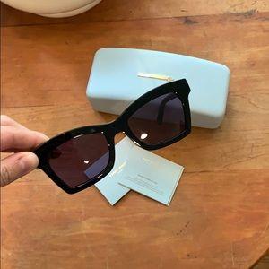 Karen Walker Blessed Sunglasses